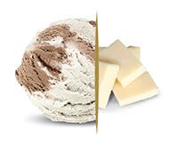 Cioccolato biancoe al latte